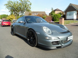 Porsche 911 997 carrera s 6 speed manual 3.8