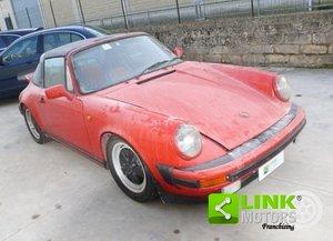 1972 Porsche 911 E 2,4 Targa