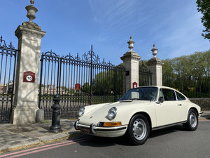 Picture of 1971 1970 Porsche 911T - Restored condition For Sale