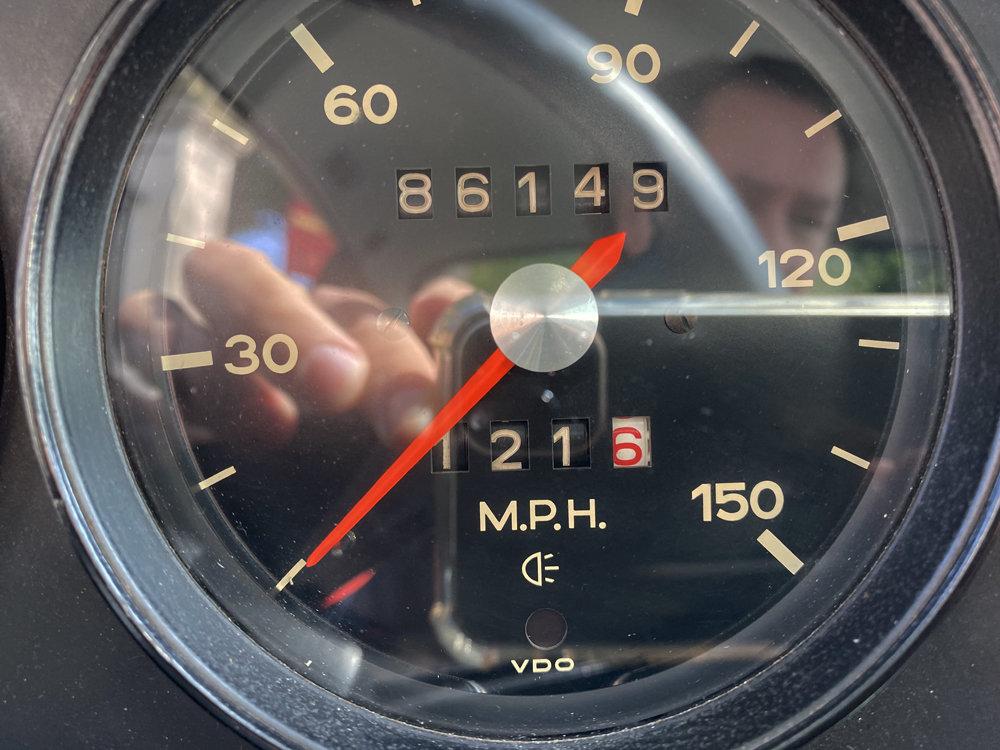 1971 1970 Porsche 911T - Restored condition For Sale (picture 14 of 24)