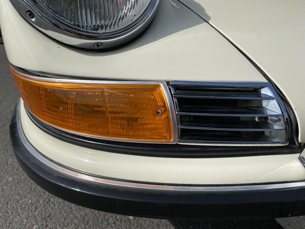 1971 1970 Porsche 911T - Restored condition For Sale (picture 23 of 24)