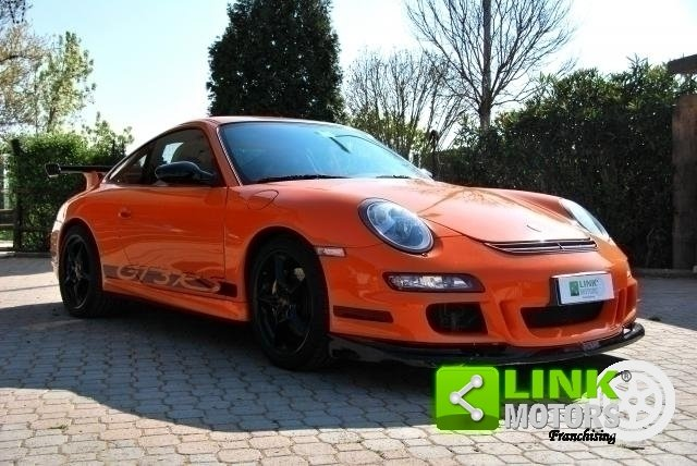 Porsche 911 Coupè Carrera 996 Replica GT3 - 1997 For Sale (picture 1 of 6)