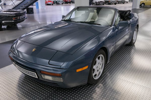 1990 Porsche 944 S2 Cabrio