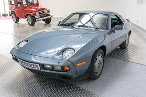 Picture of 1983 Porsche 928 S For Sale