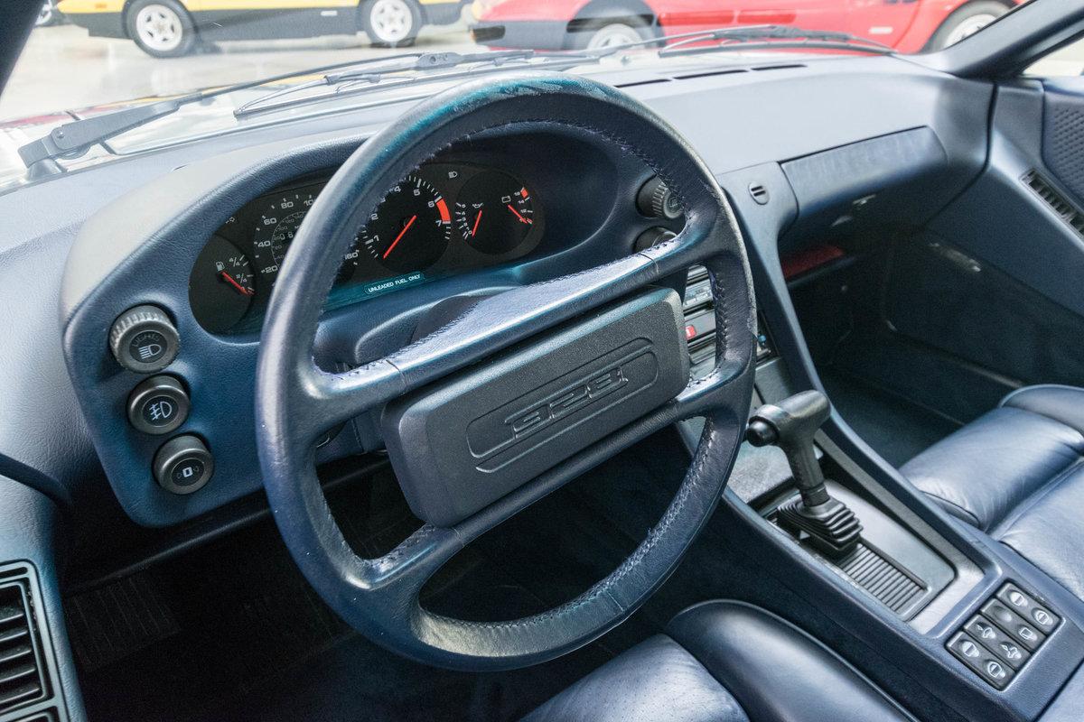 1983 Porsche 928 S For Sale (picture 6 of 6)