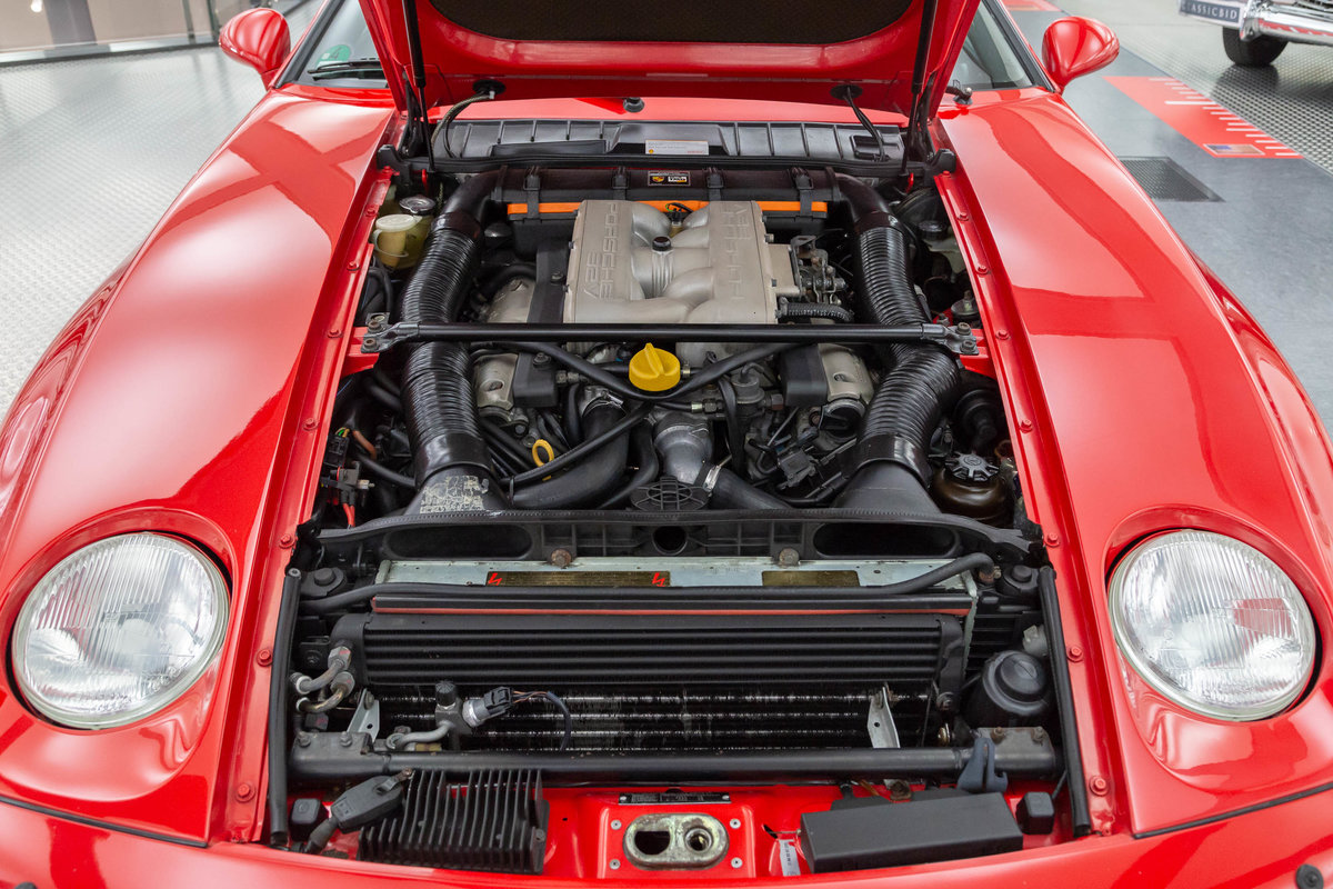 1993 Porsche 928 GTS For Sale (picture 3 of 6)