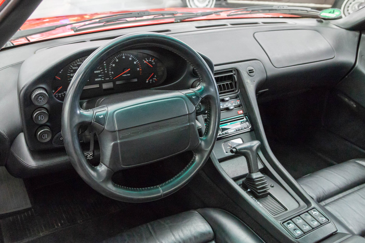 1993 Porsche 928 GTS For Sale (picture 5 of 6)