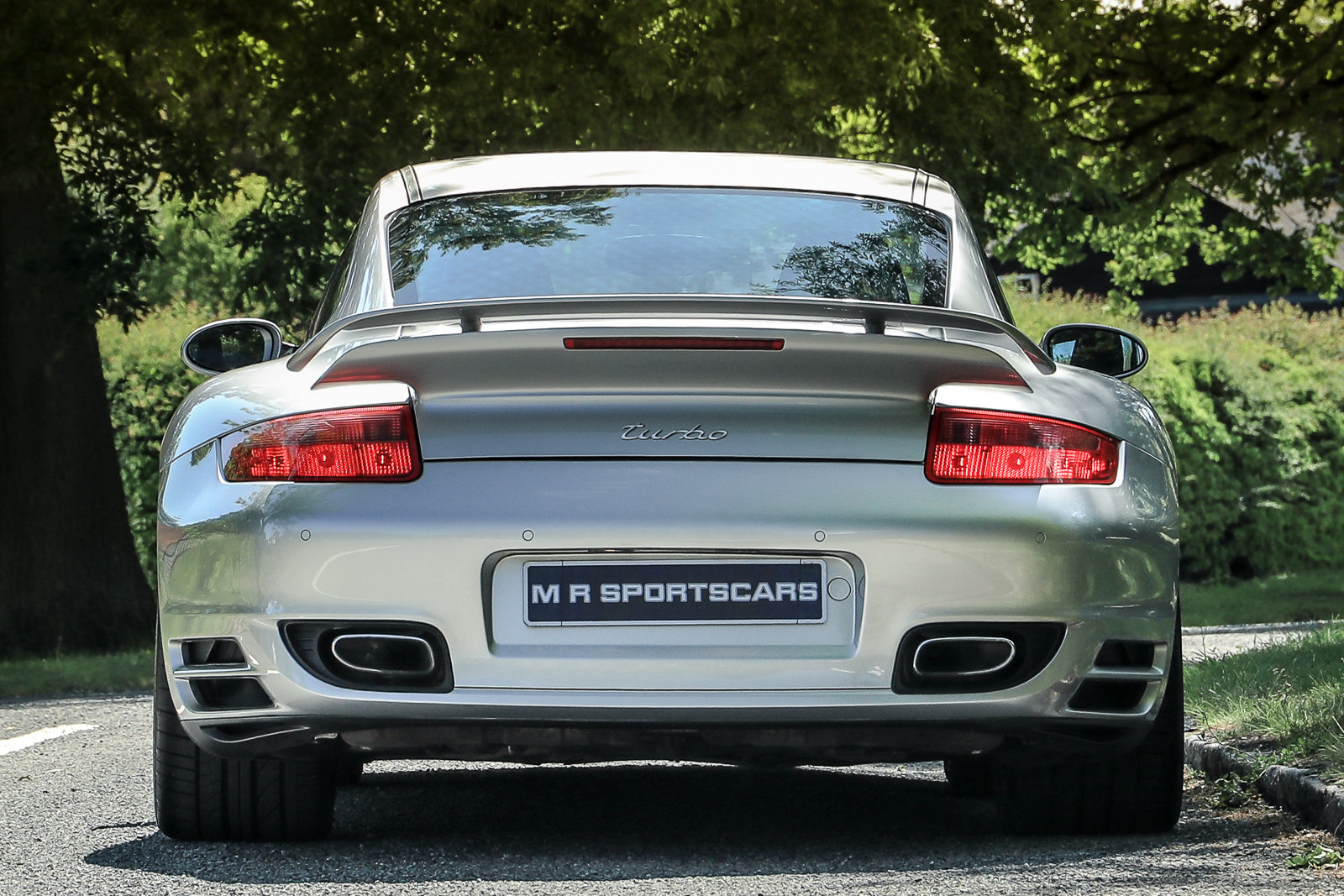 2009 Ultra Rare Porsche 911 Turbo 997 Gen 1.5 Manual Coupe For Sale (picture 3 of 6)