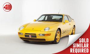 Picture of 1994 Porsche 968 Club Sport /// UK RHD /// 83k Miles SOLD