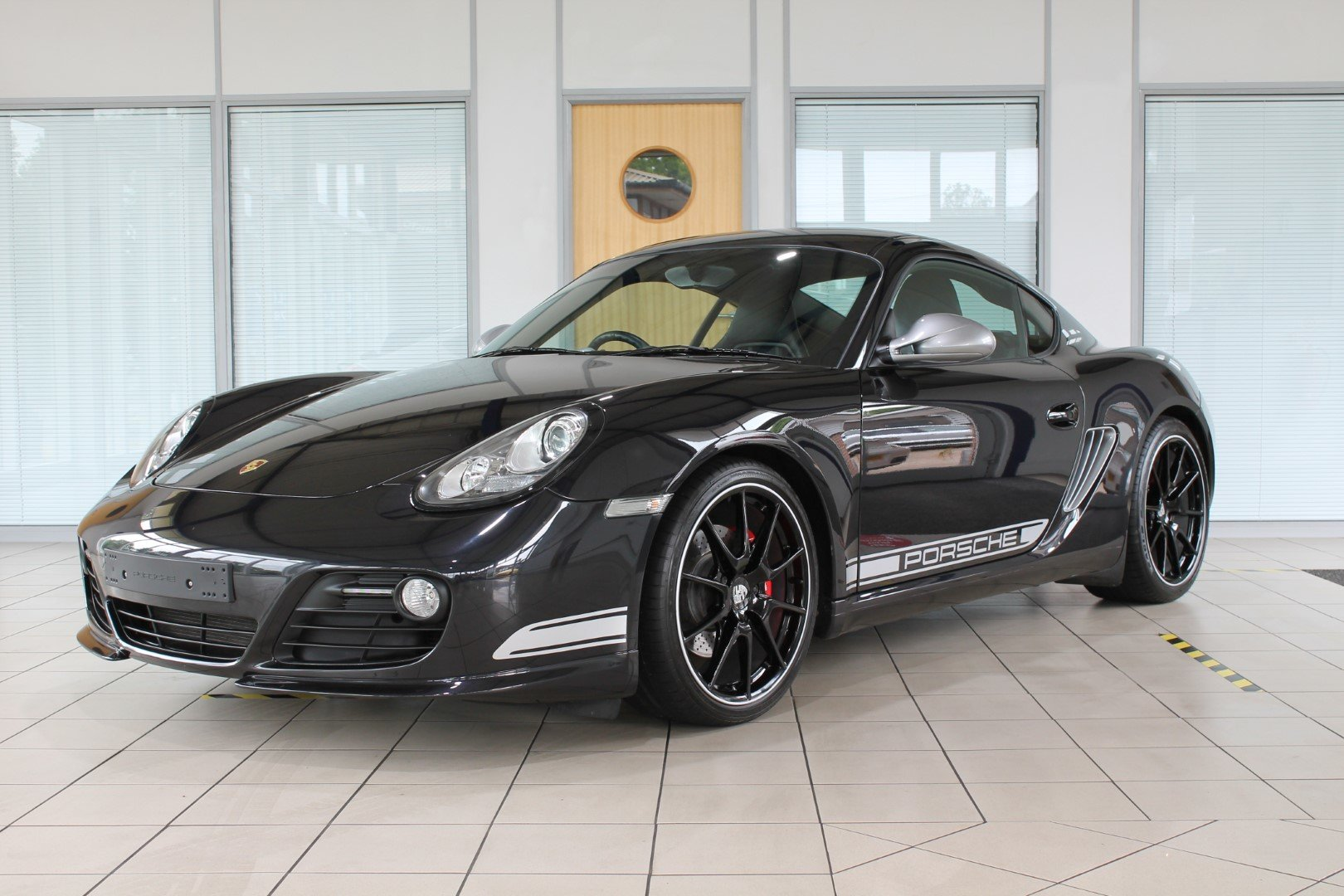 2011 Porsche Cayman (987) 3.4 R PDK For Sale (picture 1 of 6)