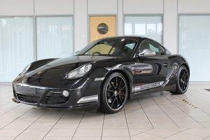 2011 Porsche Cayman (987) 3.4 R PDK