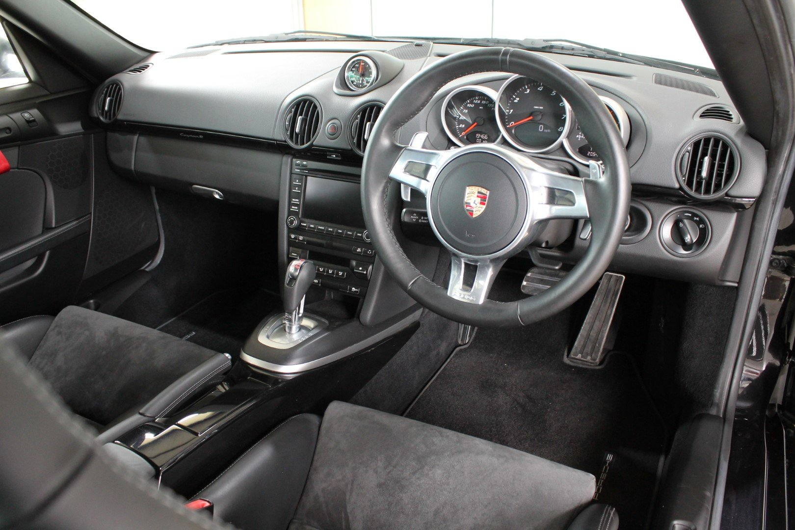 2011 Porsche Cayman (987) 3.4 R PDK For Sale (picture 5 of 6)