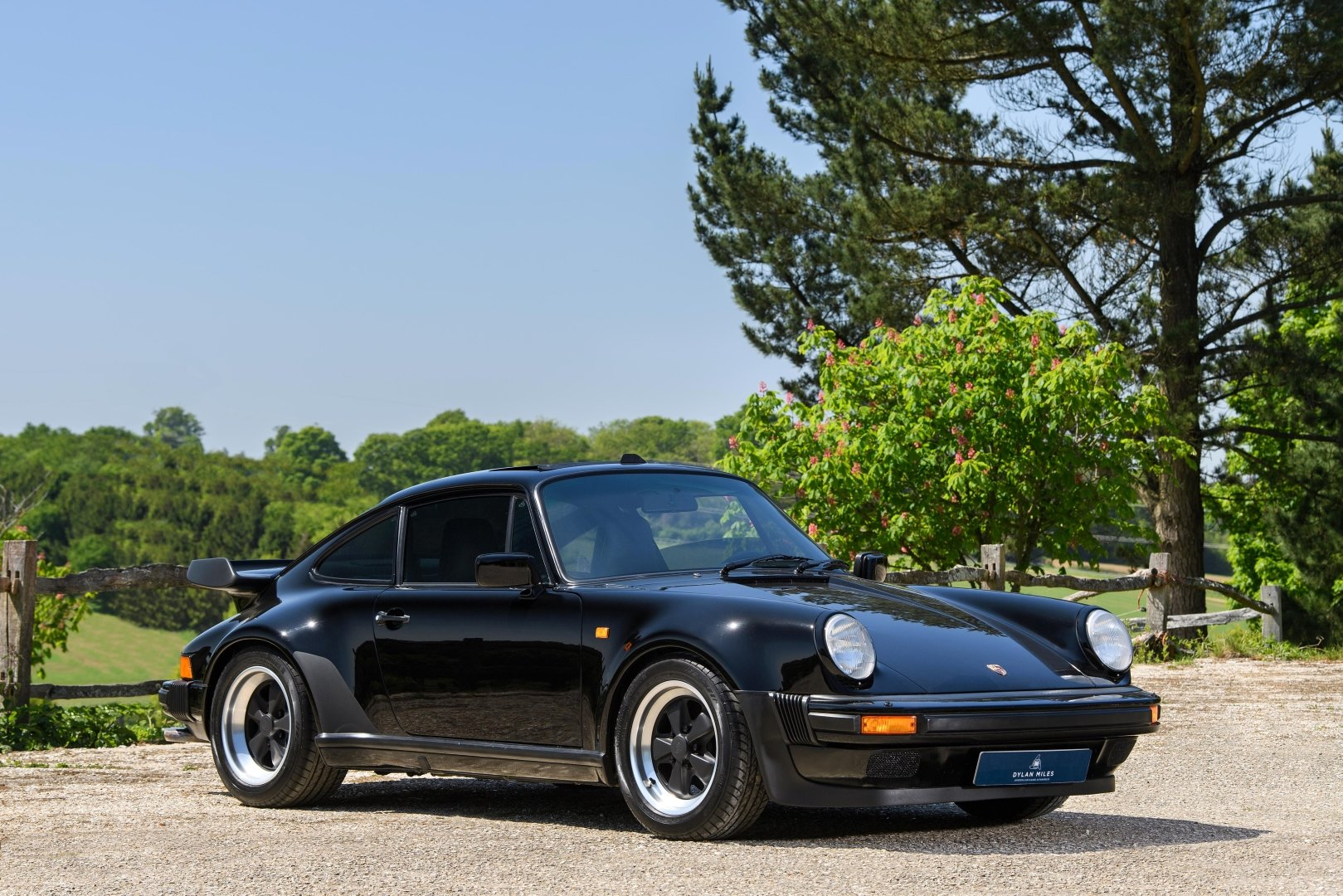 1989 Porsche 930 Turbo 'S' - G50 5 Speed - One of 55  For Sale (picture 1 of 6)