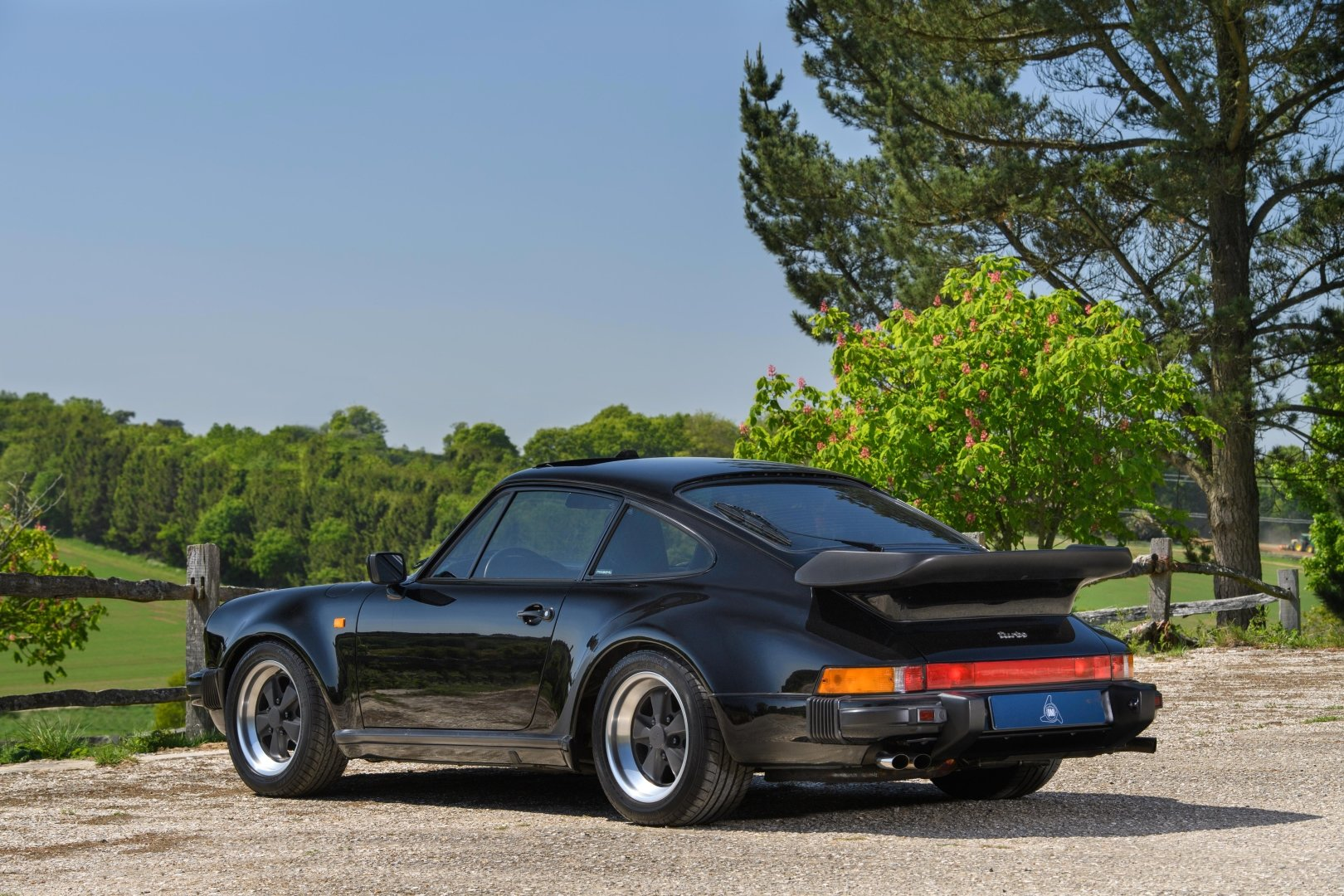 1989 Porsche 930 Turbo 'S' - G50 5 Speed - One of 55  For Sale (picture 2 of 6)