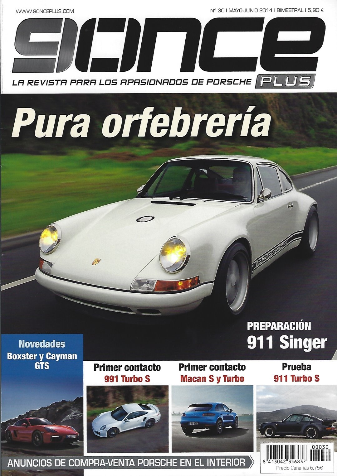 1989 Porsche 930 Turbo 'S' - G50 5 Speed - One of 55  For Sale (picture 6 of 6)