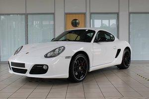 2012 Porsche Cayman (987) 3.4 S PDK