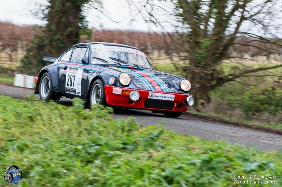 1974 CARRERA RS  ready to race top group 4 For Sale (picture 5 of 6)