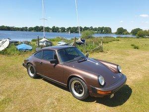 1981 Porsche 911 SC only 48k miles