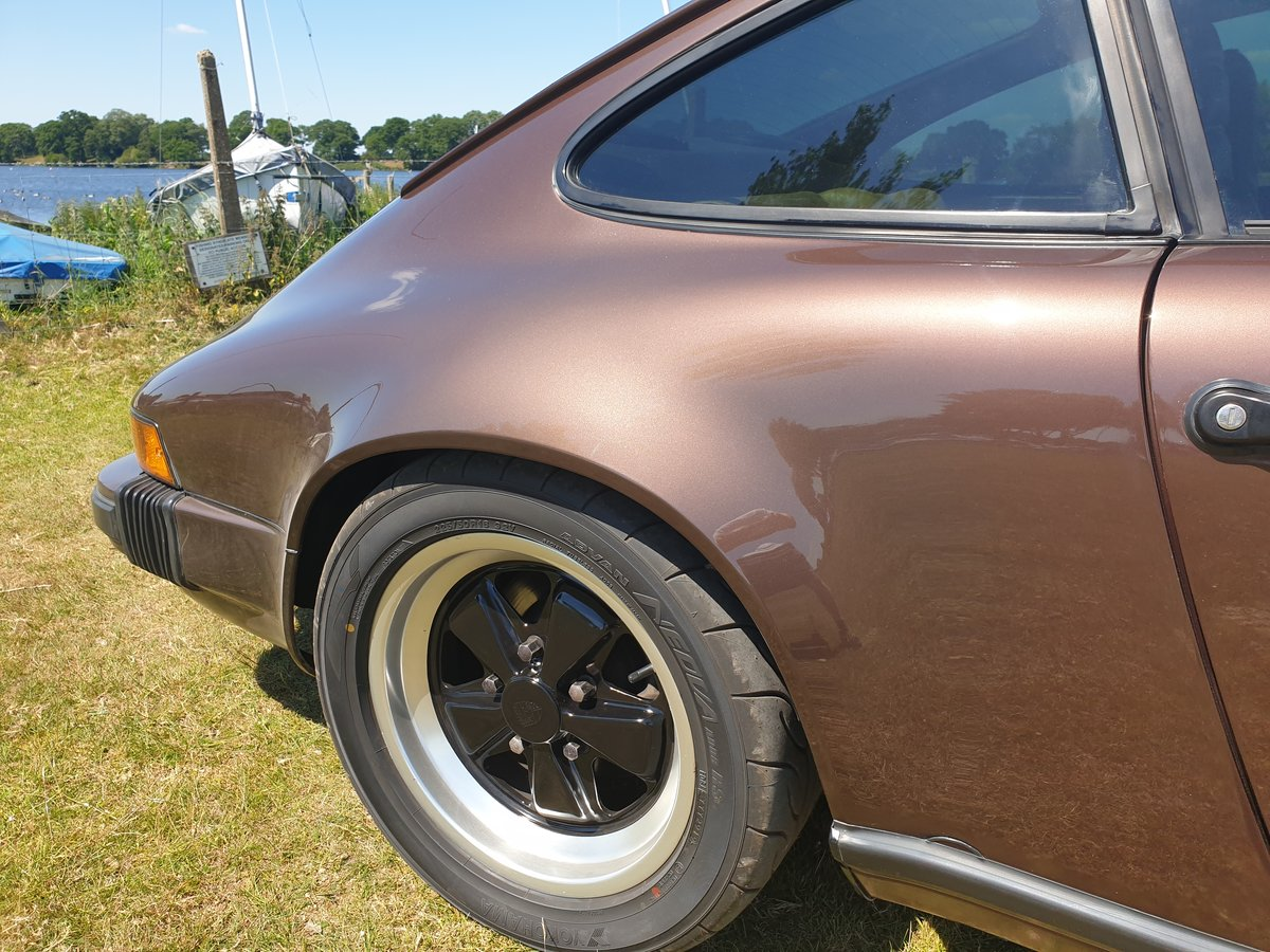 1981 Porsche 911 SC only 48k miles For Sale (picture 6 of 6)