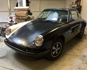 1973 Porsche 911 S 2,4 Targa