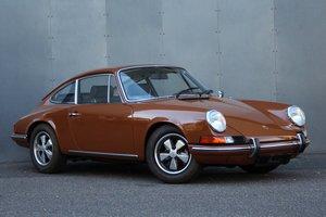 1971 Porsche 911 2,4 T Coupé LHD For Sale