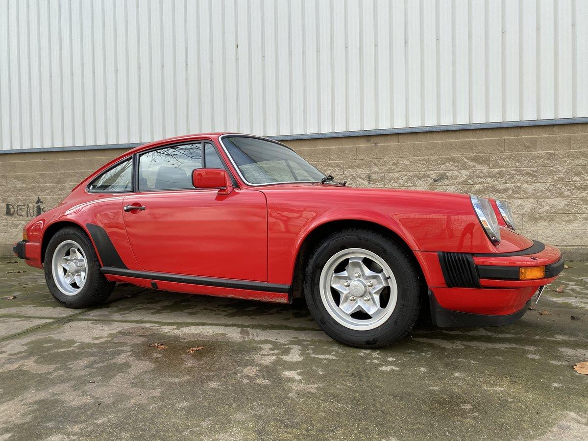1978 Porsche 911 SC For Sale (picture 1 of 6)