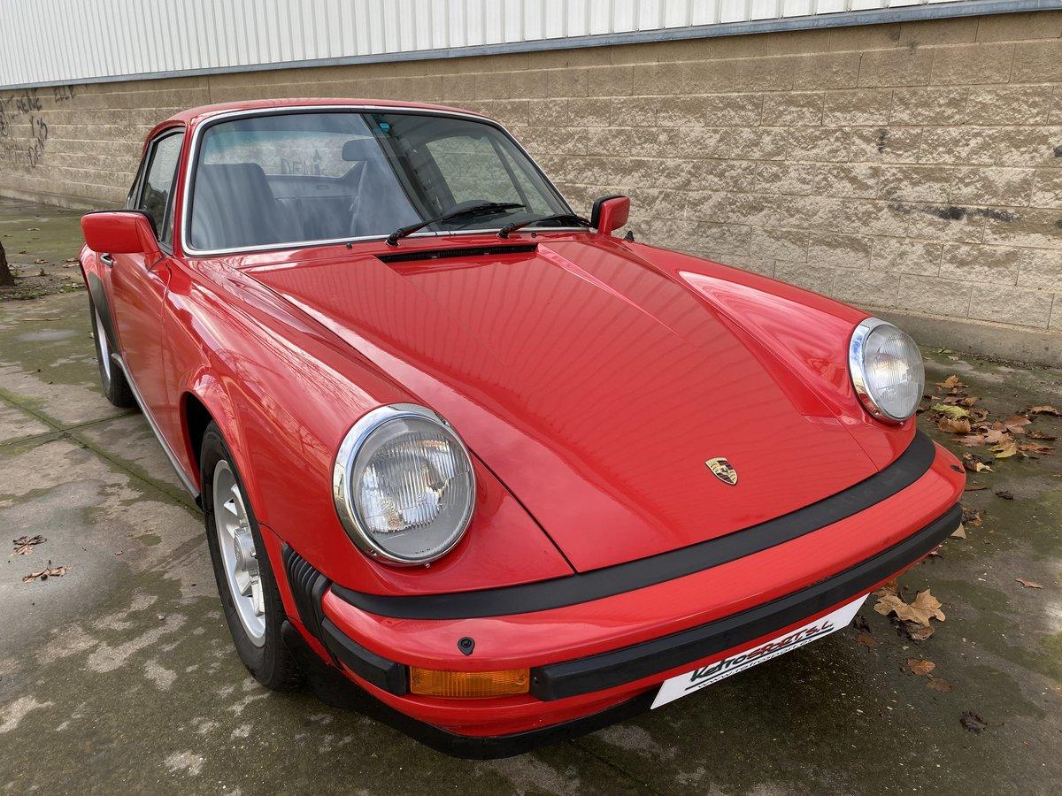 1978 Porsche 911 SC For Sale (picture 2 of 6)