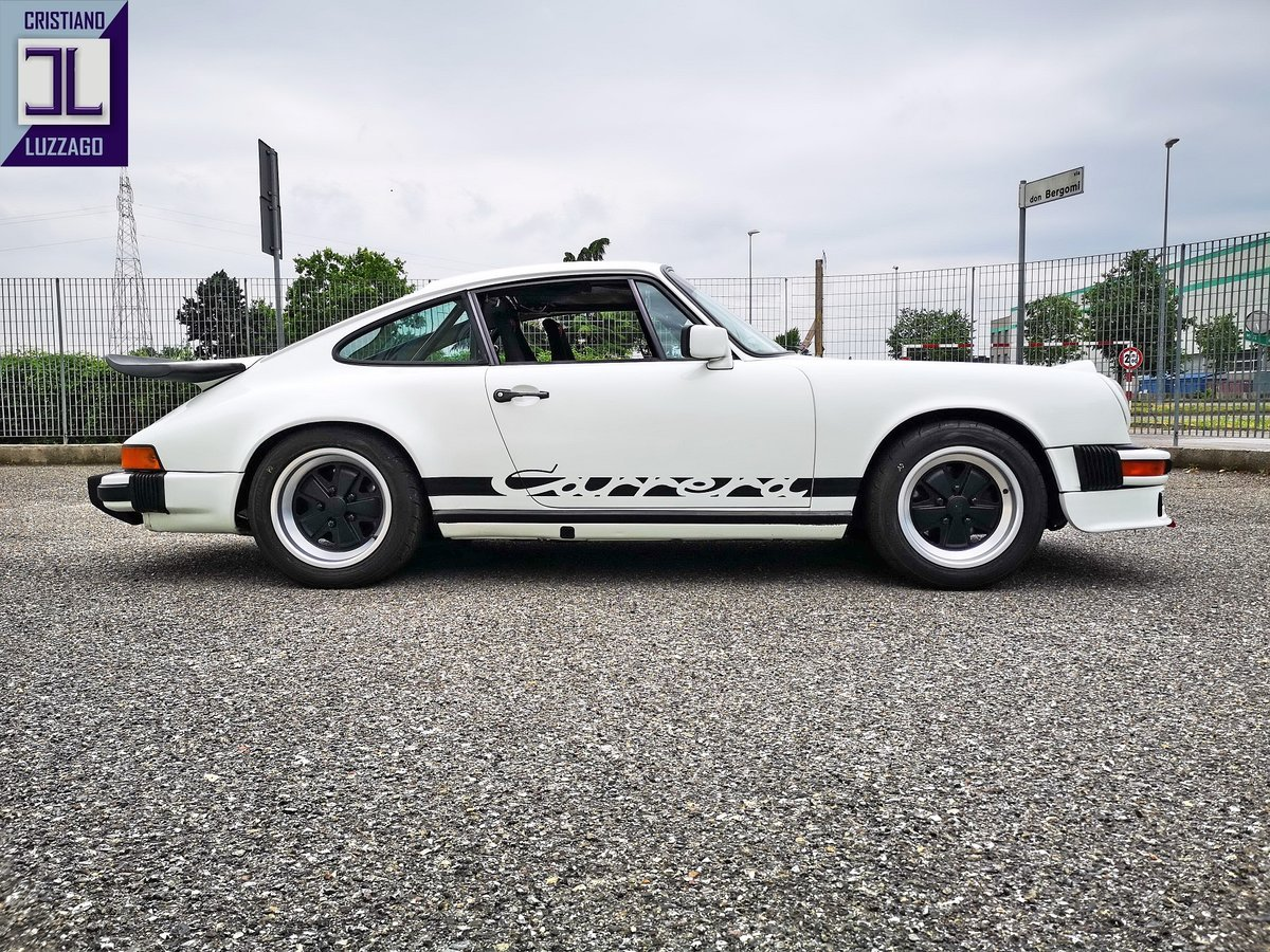 1979 PORSCHE 911.930 3.0 SC READY TO RACE HISTORIC RALLY  For Sale (picture 3 of 6)