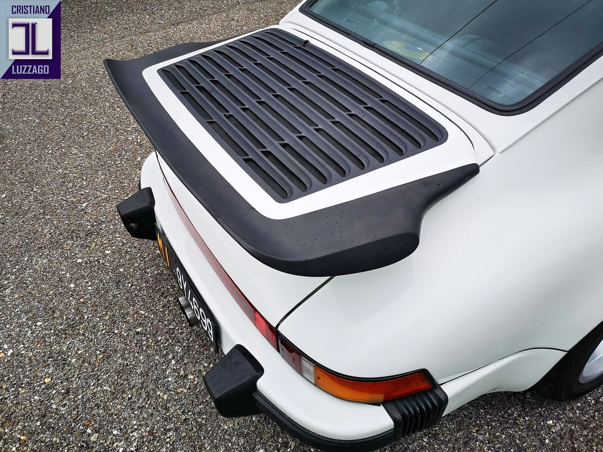 1979 PORSCHE 911.930 3.0 SC READY TO RACE HISTORIC RALLY  For Sale (picture 6 of 6)