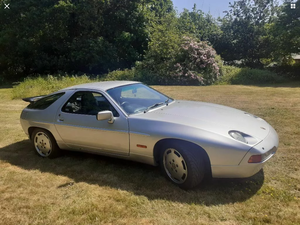 Porsche 928S4 Auto 1988 Superb Example Full History  For Sale