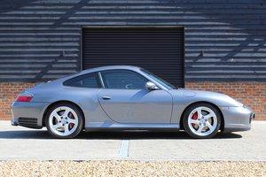 2003 Porsche 911 996 Carrera 4S Manual - Stronger IMS