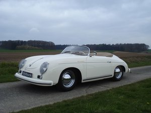 1955 Porsche 356 Pre-A 1600 - MATCHING NUMBERS For Sale