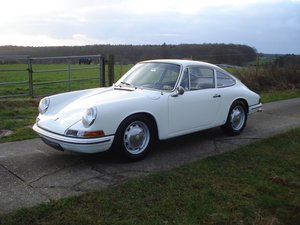 1966 Porsche 911 2.0 SWB - rare and sought after For Sale