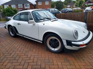 1979 Porsche 911 SC Coupe For auction 16th - 17th July For Sale by Auction