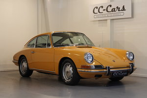 1967 Porsche 912 Coupe For Sale
