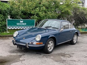 Picture of 1969 Porsche - 912 Coupe' For Sale