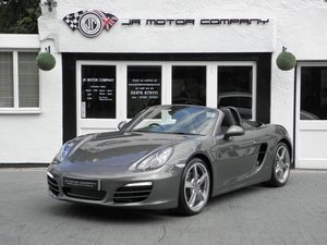 Picture of 2012 Porsche Boxster 981 2.7 PDK Huge spec only 34000 miles! SOLD