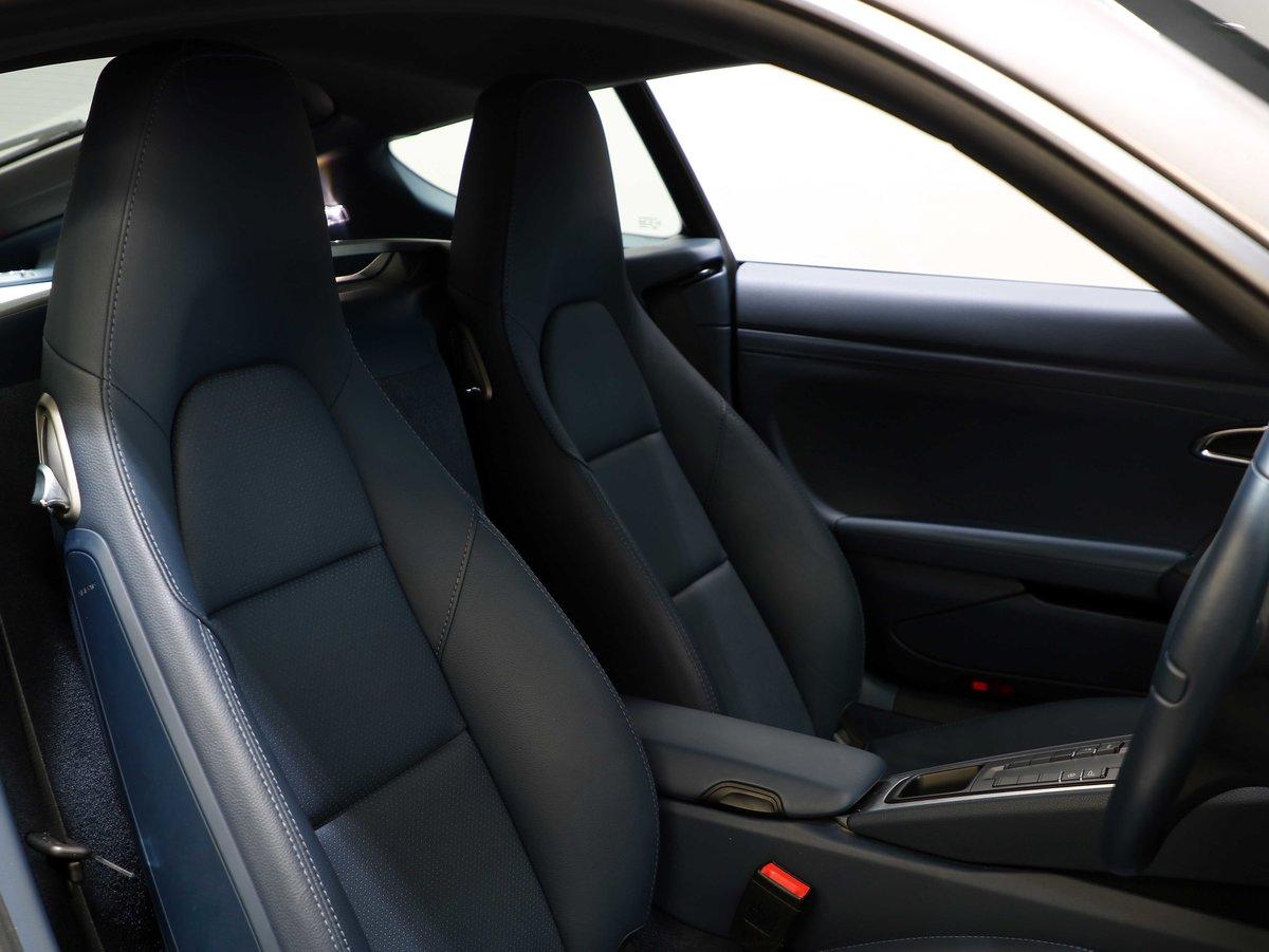 2014 14 14 PORSCHE CAYMAN S 3.4 MANUAL AUTO For Sale (picture 6 of 6)