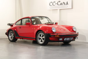 1978 Porsche 911 Turbo Coupe For Sale