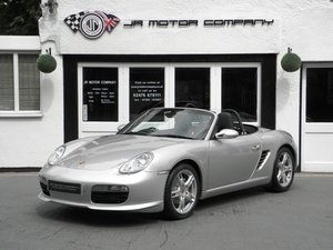 Picture of 2008 Porsche Boxster 2.7 Sport Edition 1 Owner only 47000 Miles! SOLD