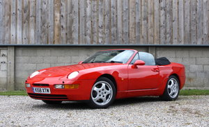 Picture of 1992 Porsche 968 Cabriolet **SOLD** For Sale