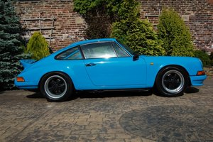 Porsche 911 SC BACKDATE/RESTOMOD/HOTROD REDUCED