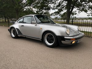 1985 Porsche 930 Turbo For Sale