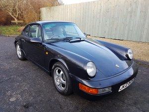 Porsche 964 (911)