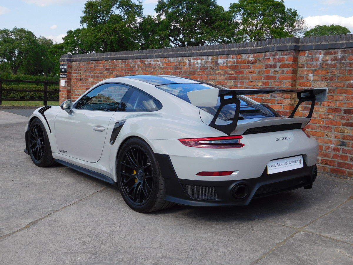 2018 Porsche 911 (991) GT2 RS Weissach Package -RHD For Sale (picture 4 of 6)