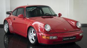 Picture of Porsche 964 Turbo 3.6 (1993) For Sale
