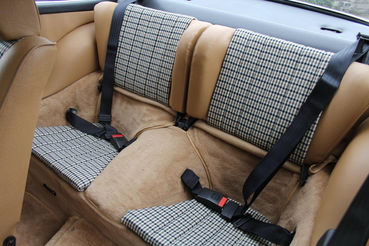 1972 Porsche 911 2.4E - Original RHD, Viper Green, 5 speed  For Sale (picture 13 of 17)
