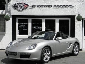 Picture of 2006 Porsche Boxster 2.7 Manual Huge Spec only 29000 Miles! SOLD