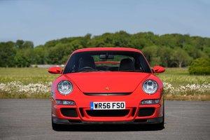 2006 Porsche 997 Carrera S