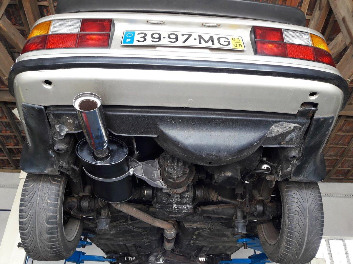 1981 Porsche 924 Jubileum 50 Jahre Edition SOLD (picture 5 of 6)